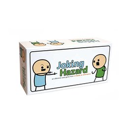 Wholesale Card Board Boxes Wholesale - 2017 New Hot Joking Hazard Party Game Funny Games For Adults With Retail Box Comic Strips Card Games board games