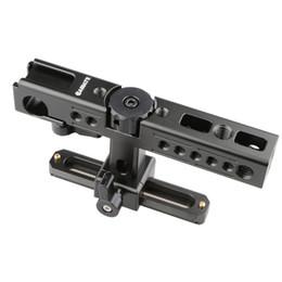 Wholesale Pro Grip Camera - CAMVATE Top Plate Handle Grip for Blackmagic URSA Mini URSA MINI PRO