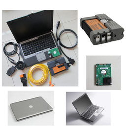 Wholesale Ista Software - Support Windows 7 For bmw icom a2 with software V2017.09 Ista d 4.07 Ista P 3.62 with d630 laptop