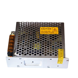 Wholesale 5v 12v 24v Power Supply - 75w 12v 24v 5v 15v Single Output switching power supply