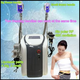 Wholesale Portable Pressotherapy - safe weight loss lipo laser slimming fat freezing machines ultrasonic cavitation machine rf face lift portable pressotherapy machine