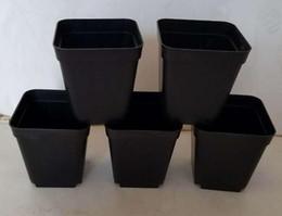 Wholesale Flower Pot Nursery - Nursery Pots Seedling-raising Pan Feeding Block Nutrition Pan Garden Supplies