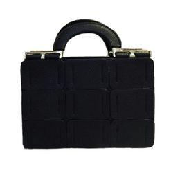 Wholesale Vintage Black Fan - 2017 new women handbag stitching color bags embossed leather shoulder handbag female singles and fan classic Diana gripes