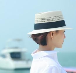 Wholesale Fit Flats - Girls Family Cap Wide Brim Hats Women Girl Holiday Hat Sun Beach Cap Mother Daughter Caps