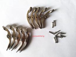 Wholesale Brass Repair - 5 groups of trumpet repair parts, the water drain valve key + screw