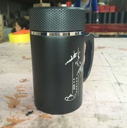 Wholesale Office Supplies Manufacturers - Colorful packing stainless steel manufacturers to supply natural office Cup luxurious gifts in the atmosphere bestseller
