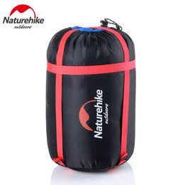 Wholesale Beer Storage - Wholesale- Naturehike Compression Sack for Sleeping Bag Lightweight Stuff Sack Bag Outdoor Camping Hiking Travel Pack Storage Carry Bag