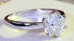 Wholesale Dimond Engagement Rings - ring Dimond Engagement wedding gold Ti new arrive arrow heart Anniversary wholesale Solitaire lady DE FR crastyle women Paris EUR US