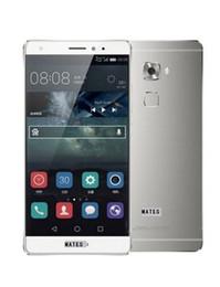 Wholesale Smartphone Unlock Huawei - huawei Mate S Unlocked Smartphone 5.5 Inch Hisilicon Kirin 935 Octa Core 2.2GHz+1.5GHz,Dual SIM FDD-LTE WCDMA GSM
