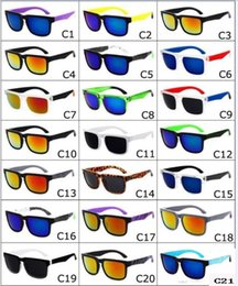 Wholesale Spy Men - Hot Sales Brand Designer Spied Block Sunglasses Fashion Sports Sunglasses Oculos De Sol Eyeswearr 21 Colors Unisex Glasses free DHL