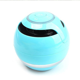 Wholesale Mini Subwoofer Smartphone - YST-175 Bluetooth Speakers Portable Stereo Mini Bluetooth Wireless Speaker For Smartphone Tablet Rechargble Hands-free Call & TF Card