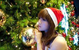 Wholesale Cheapest Church Hats - Fashion Nonwovens Christmas Caps Santa Claus Hats Gifts Decoration Cheapest christmas santa claus cap to your happy