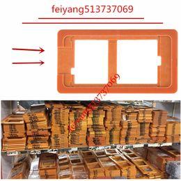 Wholesale Lcd Glass Mould - Mould Mold Glass Holder Refurbishing repair lcd oca For samusng Galaxy A710 A720 C5 C7 C9 j110 120 J1 J2 J3