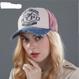 Wholesale Wholsale Women - wholsale cap baseball cap fitted hat Casual cap gorras 5 panel hip hop snapback hats for men women unisex