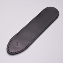 Sacchetto della penna della cancelleria del sacchetto della penna del regalo di alta qualità 1p per le penne da 1 MB, Monte Brand New Pouch MT-100 da