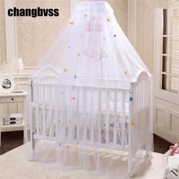 camas de estilo redondo rebajas venta al por mayor princesa estilo redonda cpula beb cama