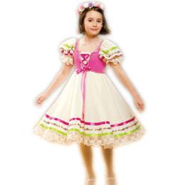 Wholesale Classical Clothing For Women - adult tutu dresses for kids dance costume classical ballet tutu Child leotard evening dress clothes Latin dance clothes princess dress