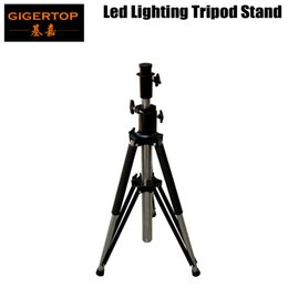 Wholesale Tripod Holder For Lights - Gigertop Professional Studio Lighting Light Stand Led Profile Light Tripod for Ellipsoidal Light Bracket Holder Made in China