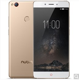 Wholesale Dual Sim 13 - (Nubia) Z11 full Netcom 4G mobile phone dual card dual standby double shot more exciting (13 million color +13 million black and white)