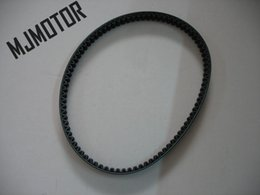 Wholesale Engine Spare Parts - Wholesale- MJMOTOR-M Powerful 759 20.1 Drive Belt For 125cc GY6 Engine 152QMI Chinese Scooter ATV GO KART MOPED Scooter spare part