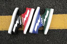 Wholesale Canvas Winter Tennis Shoes - Yezee Calabasas Stylist Ian Connors Revenge X Storm Sneakers kanye west calabasas Casual Shoe Men Women Shoes VANS KANYE