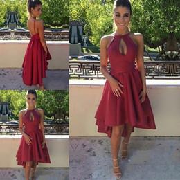 6adf6e0da72b Ocasión Especial Cóctel Vestidos Rojos Online | Ocasión Especial ...