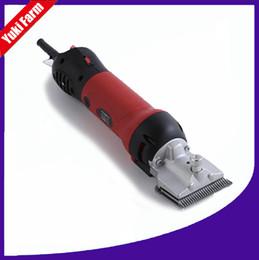 2019 químicos naranjas N1J-GM05 nueva cortadora eléctrica de caballos máquina cortadora de cabello de caballos herramienta cortadora de cortes de pelo herramienta de corte Seguro y práctico