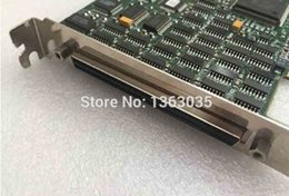 Wholesale Acquisition Card - PCI-1424 parallel digital acquisition card used item and tested working