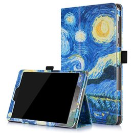 Wholesale China Wholesale Asus - fashion colorful Painting printing folding folio leather case cover skin for Asus ZenPad 10 3S Z500M luxury case