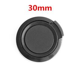 Gros-30mm caméra capuchon d'objectif protection couvercle objectif bouchon avant pour S C N 30mm DSLR lentille livraison gratuite ? partir de fabricateur