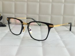 Wholesale Square Optical Frames - new arrival optical DITA UNION Titanium