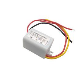 Wholesale Power Supply 8v - Output 5V 15W Auto Car Led Display Power Supply Module Input 8V-23V 3A