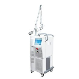 Wholesale Co2 Laser Scar Removal - Professional 10600nm 40W Fractional CO2 Laser Scar Wrinkle Removal Vaginal Tightening Skin Resurfacing Surgical Cutting Machine