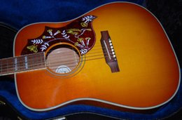 Wholesale Hummingbird Guitars - best selling Hummingbird Acoustic-Electric Guitar SAVE!! free shipping