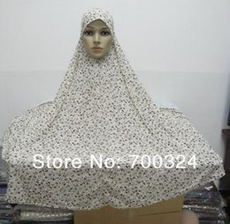 Wholesale Scarf Assorted - Wholesale- H585a fashion big size print hijab,fast delivery,assorted colors