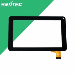Wholesale Panel Pc Price - Wholesale-Best Price 7 Inch Black For Explay N1 Touch Screen fm700405kd Panel Digitizer Glass Sensor Replacement Parts Tablet Pc