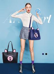 Wholesale Ship Pursed Brand Name - cheap fashion women designer handbag brand name famous clutch bag satchel cross body shoulder bags purse china new free ship
