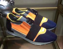 a08c463a1740c nuovo arrivato Nuovo nome di vendite calde Marchio di moda sexy di alta  qualità uomini appartamenti scarpe da uomo progettista lace up scarpe da  uomo scarpe ...
