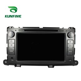 Wholesale Mtk 3g Tv - WINCE 6.0 MTK MT3360 Car DVD GPS Navigation Player Car Stereo for Toyota Sienna Radio 3G Wifi Bluetooth KF-V2321Q