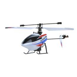 Wholesale Blade Rtf - WLtoys Upgrade Version V911 2.4Ghz 4CH Single Blade Radio RC Helicopter GYRO Red RTF