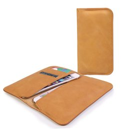 Wholesale Protective Cell Phone Bag - Cell phone case wallet bag for iphone 8 8x iphone8 8plus plus 6 7 8x mobile smartphone protective first layer cow leather cover