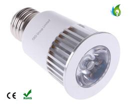 Led mr16 5w à distance en Ligne-Haute qualité 5W RVB LED Spotlights AC85-265V couleur RGB LED variable avec télécommande IR