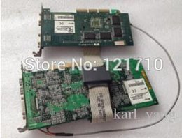 Wholesale Video Capture Boards - Industrial equipment board MATROX 895-04 906-04 REV.B PCI Video Editing Capture Card