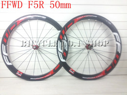 Wholesale road racing bicycle wheels - 2018 new T1000 3K UD 700C 38mm 50mm 60mm 88mm depth FFWD F4R F5R F6R F8R carbon road wheels racing bike wheelset bicycle taiwan made