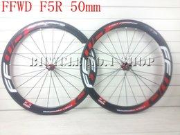 Wholesale Carbon Wheels Ffwd - 2018 new T1000 3K UD 700C 38mm 50mm 60mm 88mm depth FFWD F4R F5R F6R F8R carbon road wheels racing bike wheelset bicycle taiwan made