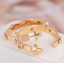 2019 uomini shamballa perline bracciali Lady fashion In acciaio inox amore orecchini con orecchini di cristallo a vite per le donne uomini Coppie all'ingrosso gioielli preziosi