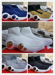 Wholesale Flight Training - Wholesale 2017 New air Bonafide Flight SE Throwback retro men Basketball Shoes sneakers Sports running fashion high training size 5.5-11