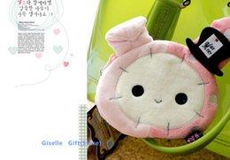Wholesale Circus Rabbit - Wholesale- Kawaii Sentimental Circus Master Rabbit Coin Purse Wallet Pouch CASE ; Pendant Storage Purse BAG Holder Case Women Girl Handbag