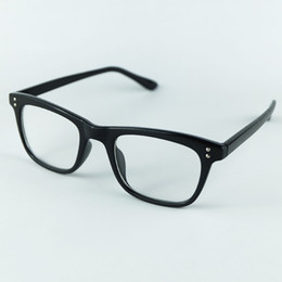 custom glasses frames online hot sale retro clear lens optical glasses designer women men vintage