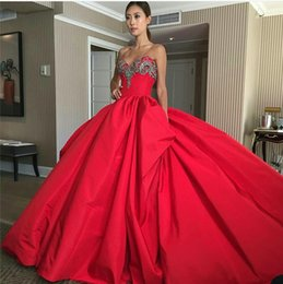 Wholesale Red Special Occassion Dresses - Black Formal Evening Dresses Applique Party Dress Special Occassion Satin Gowns Abendkleider 2017 Vestido De Festa Longo